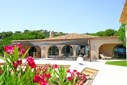 Luxus Villa & Ferienhaus in Südfrankreich buchen - Luxus ...